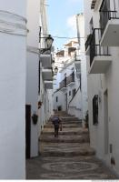 background street Frigiliana 0001