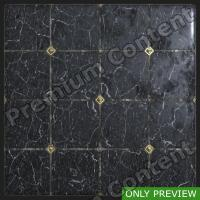 PBR substance preview marble floor 0002