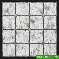 PBR marble floor preview 0002