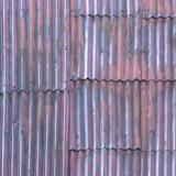 Metal Roofs - Textures