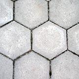 Hexagonal Floors