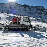 Snow Vehicles