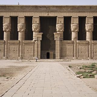Egypt Dendera