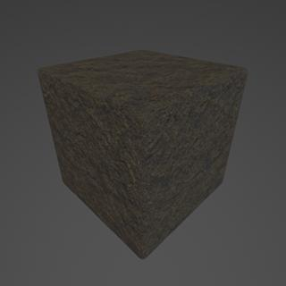 Ground Forest PBR