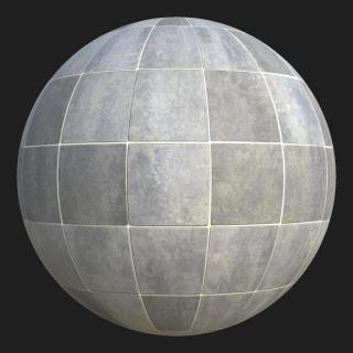 Floor Tiles PBR