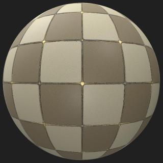 Floor Tiles PBR #4